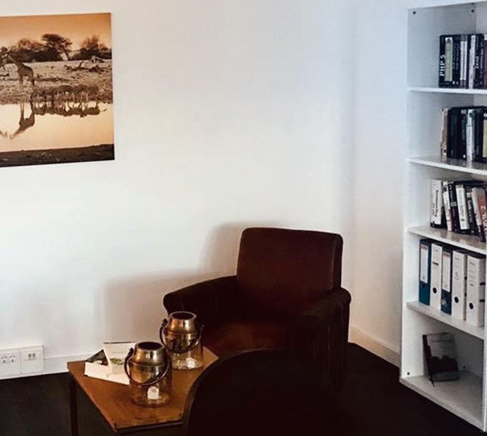 webconia armchair